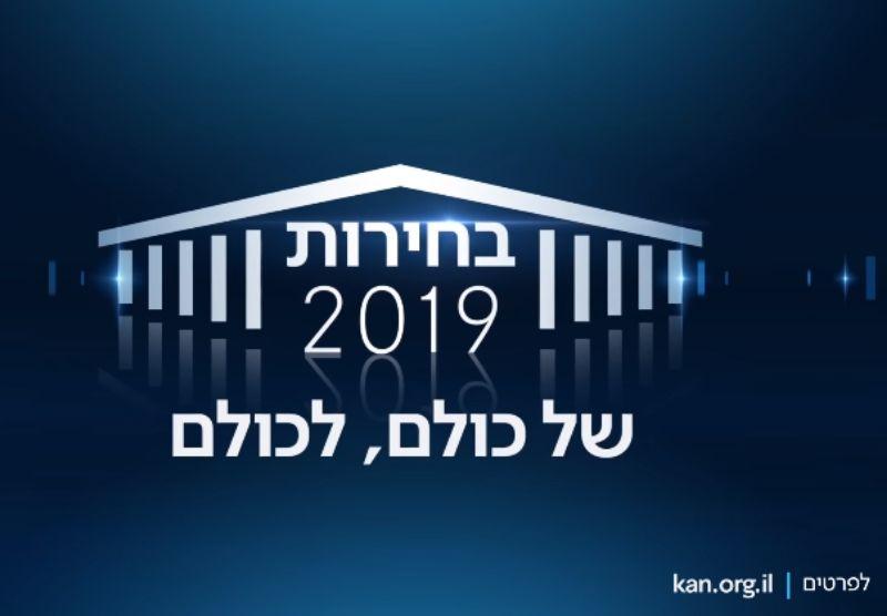 בחירות 2019